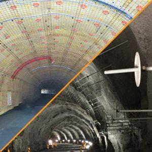 Tunnelinnredning
